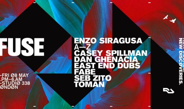 FUSE May Bank Holiday