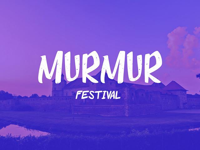 Toman at Murmur festival 2017