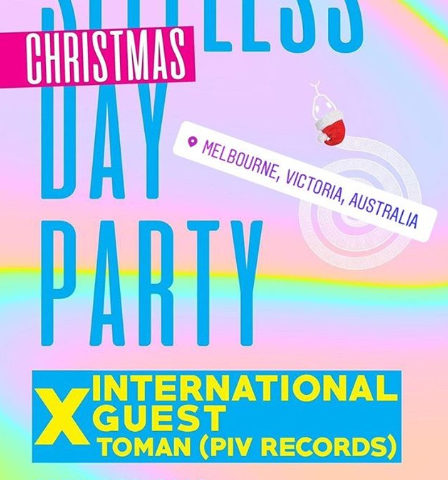 Dayparty-christmas-melbourne